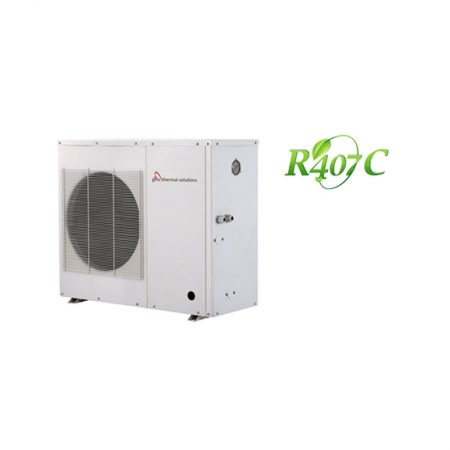 10KW Heat Pump