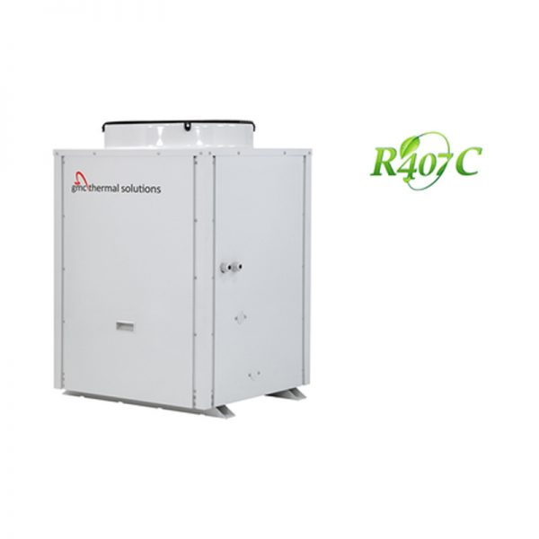 22KW Heat Pump
