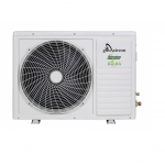12000 BTU midwall inverter outdoor unit