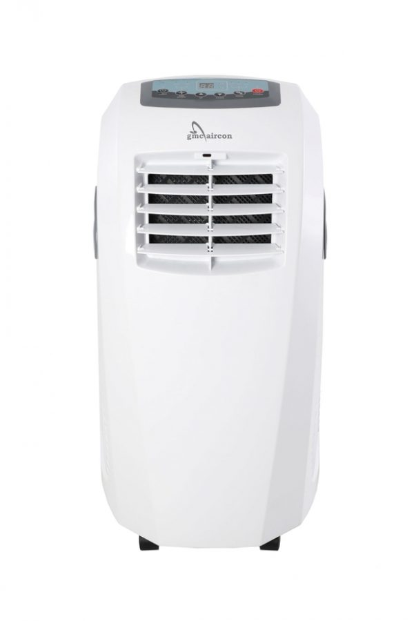GMC Aircon - 10,000 BTU Portable Air Conditioner - GMCP10Y
