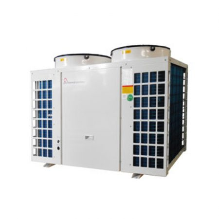 38KW Heat Pump